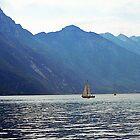 Lago di Garda by Art-Motiva