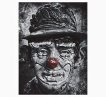 Clown by JerryCordeiro