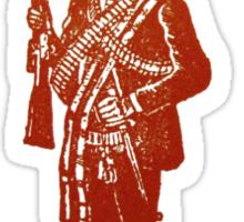 Zapata Sticker