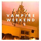 Vampire Weekend by ChrisToeFur