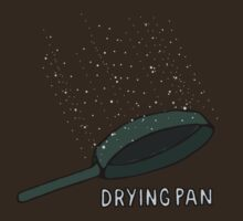 My Trusty Frying Pan(2) by bethany9