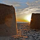 Sand Castles by Blake Johnson