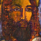 Jesus by Barbara Holland