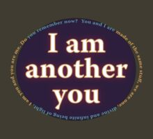 I am another you by Paul Fleetham