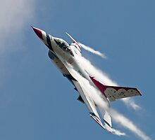 Thunderbirds Are Go! by RNicholas