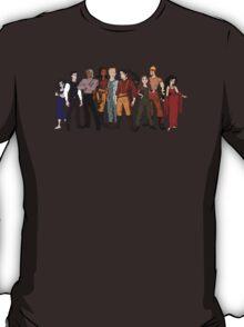 Dίsney Fίrefly T-Shirt