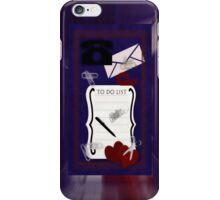 iPHONE CASE 6 iPhone Case/Skin