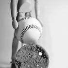 Don't Catch The Ball. by PPP-Photography