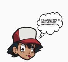 Don't listen to Prof. Oak by FMSwish