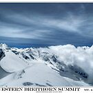 western breithorn by kippis