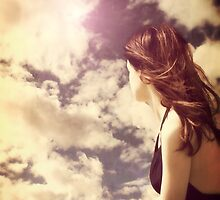 Cloud Dreamer by Nicola Smith
