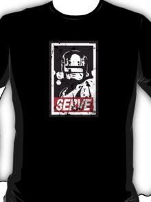 Serve the Public Trust T-Shirt