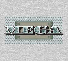 Megatrip - Dolla Dolla Bill (color) T-Shirt