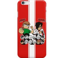 SCOTT's ARCADE iPhone Case/Skin