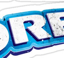 Will work for Oreo Sticker