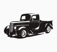 1937 Dodge Truck by garts