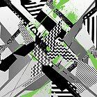 Geometric Digital by erdavid