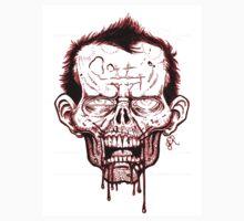 Zombie1 by Tatmando