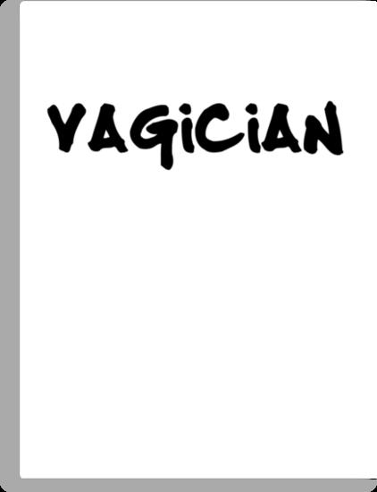 Vagician by bassdmk