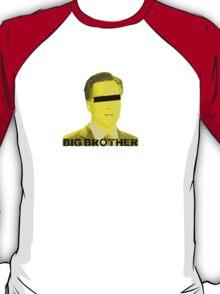 Mitt Romney big brother 2012 T-Shirt