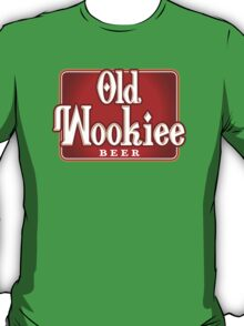Old Wookiee T-Shirt