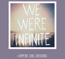 The Perks of Being a Wallflower - We Were Infinite by amprsandanchrs