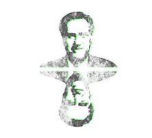 Mitt Romney vintage 2012 Photographic Print