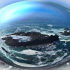 Crystal Ocean by LadyEloise