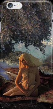 Last Hope by Natashia Lee