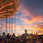 Carousel 2 by SinaStraub