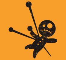 Voodoo Toy (I) by neizan