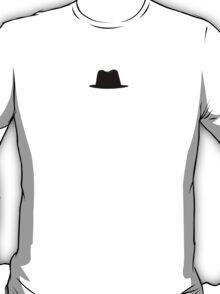 Keep calm like DCS Foyle (Foyle's War) T-Shirt