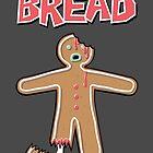 The Walking Dead GingerBread Man Zombies  by Creative Spectator