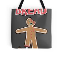 The Walking Dead GingerBread Man Zombies  Tote Bag
