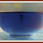 the bowl by Lynne Prestebak