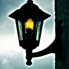 Street Lamp by jdshock