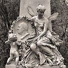 Beautiful Grave. by Lee d'Entremont