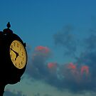 Sky Clock by © Joe  Beasley IPA