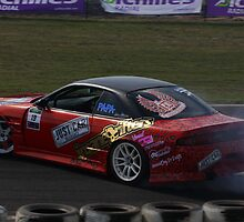 Australian Drift GP - Mallala Pt.1 by Stuart Daddow Photography