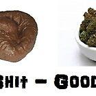 Bad Shit Good Shit by mboro