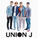 Union J Tee by jnnps