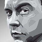Dave Matthews by jash