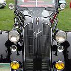 '37 Grahram Roadster by John Schneider