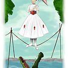 Haunted Mansion- Mary Poppins  by Amanda  Joseph
