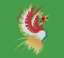 Ho-oh Kids Clothes