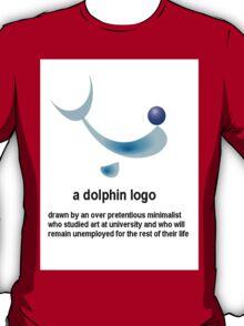 Pretentious logos T-Shirt