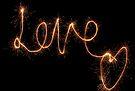 Love by Amy Dee