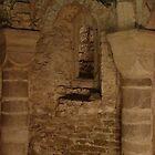 Kripto Břevnov monastery I. by Natas
