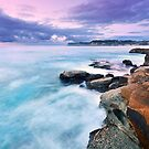 Morning - Avoca Beach by Jacob Jackson