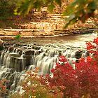 Albion Falls - Around The Trail © by © Hany G. Jadaa © Prince John Photography